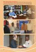Annual Report 2007 - University of Namibia - Page 7