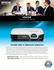VS315W - Network Spectrum, Inc.