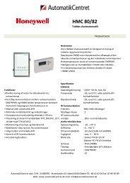 Trådløs shuntautomatik - Automatikcentret