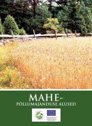 Mahepõllumajanduse alused - Maheklubi