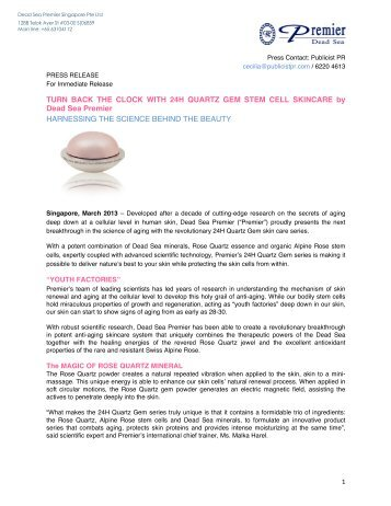 press release template pdf - Template