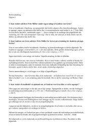 Rettevejledning Opgave 1 1. Kan Anders adcitere ... - For Studerende