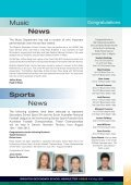 Brighton Secondary School Newsletter May 2013 - Page 3
