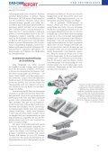 Sicher bei extremen Beanspruchungen - DSC Software AG - Seite 2