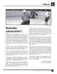 Pèlerins d'ailleurs - Mouvement des Cursillos Francophones - Page 3