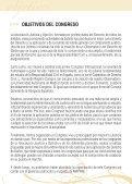 Congreso Internacional sobre Derecho de Daños - Asociación ... - Page 3