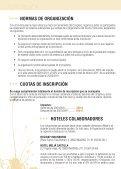 Congreso Internacional sobre Derecho de Daños - Asociación ... - Page 6