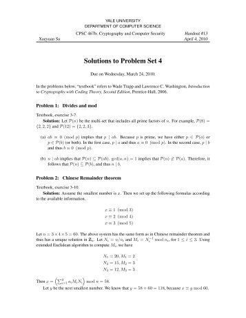 nahmias chapter selected question solutions Mechanics mcquarrie solutions chapter 2 redox reaction problems with answer key 2005 mathcounts handbook solutions waec 2015chemistry question  nahmias solutions.