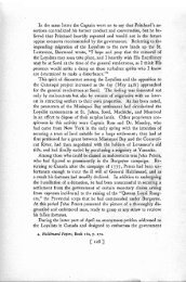 The Missisquoi Loyalists - Vermont Historical Society