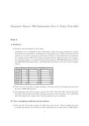 B Sc  Part I Examination 2013 Mathematics Paper I : Algebra and Co