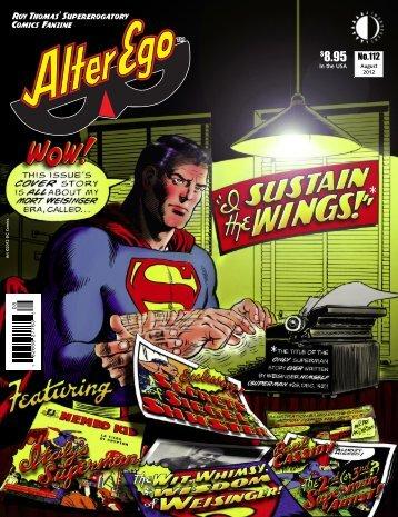50 Years Of Comic Book Fandom - TwoMorrows Publishing