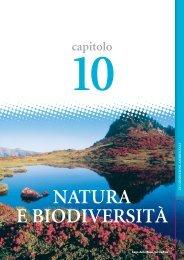 10_Natura e biodiversità - Agenzia provinciale per la protezione dell ...