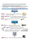 ESPERT 500 Microsmerigliatrice di alta precisione multiuso e con ... - Page 2