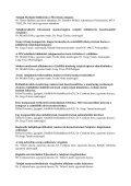 Környezettudományi Intézet Szakdolgozat, diploma és TDK dolgozat ... - Page 2
