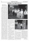 Madlienas Vēstis - Ogres novads - Page 2