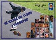 Kommunedelplan - innspill fra unge.pdf - Pedagogisk senter