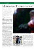 Sinu Mets-mai2010 - Erametsakeskus - Page 6