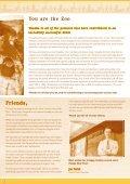 Director's Den - Henry Vilas Zoo - Page 2