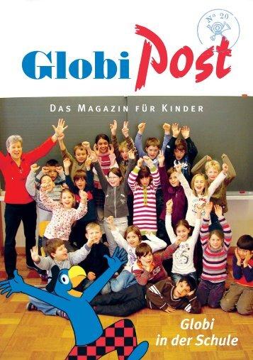 GlobiPost - Globi Verlag