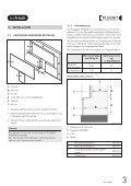 BIA- Betriebs und Installationsanleitung PluggMar Wand - Pluggit - Seite 5