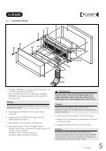 BIA- Betriebs und Installationsanleitung PluggMar Wand - Pluggit - Seite 7