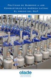 Políticas de Subsidio a los Combustibles en América Latina: El ...