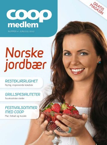 Grill - Coop Norge
