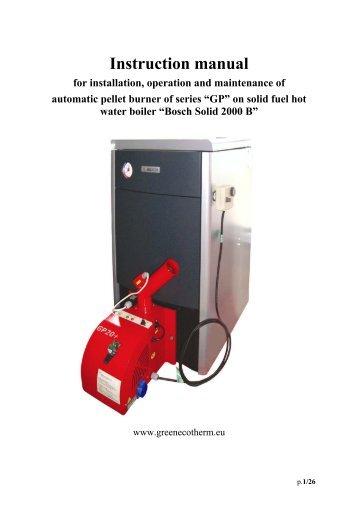 gp bosch greenecotherm?quality=85 4 2 5 mobi gordon piatt burner wiring diagram at bayanpartner.co