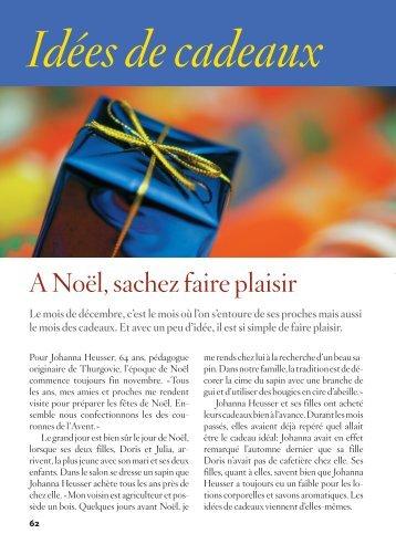 Page 1 of RSE_Weihnachten - Reader's Digest
