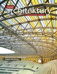 swiat 15 - Świat Architektury