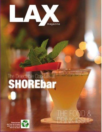 LAX Magazine, Spring 2013 - Koa Kea Hotel