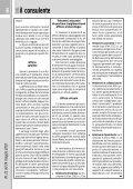 N. 21 del 24 maggio 2003 368 il consulente 1081 - Ancl - Page 4