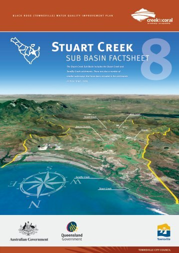 stuart creek - Creek to Coral