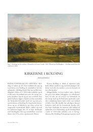 KIRKERNE I KOLDING - Danmarks Kirker