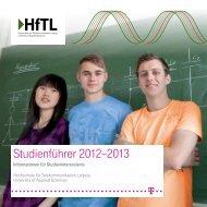 Zum Download - Hochschule für Telekommunikation Leipzig