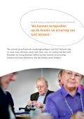 Ouderenpsychiatrie: vergroot uw deskundigheid - GGZ inGeest - Page 5