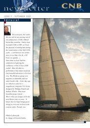 444 ko September 2002 - CNB Yachts