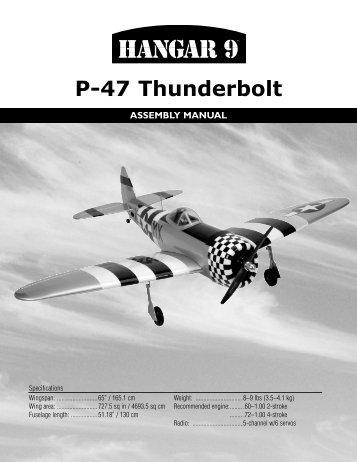 Harmon Rocket Flight Manual
