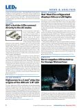 LEDs Magazine Review - Beriled - Page 6