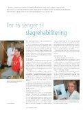 SI Magasinet nr 2-2008 - Sykehuset Innlandet HF - Page 4