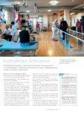 SI Magasinet nr 2-2008 - Sykehuset Innlandet HF - Page 5