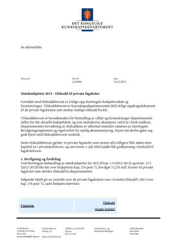 Copyright © 2013 Norsk samfunnsvitenskapelig datatjeneste ... - DBH