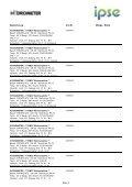 Artikelliste Wasserzähler 2011_neu - ipse-service.de - Page 3