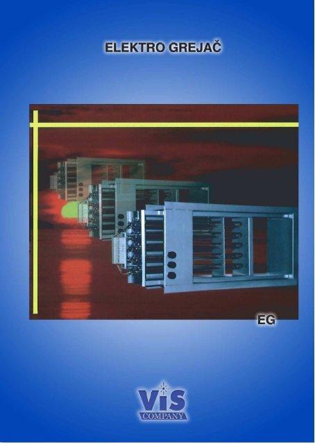 Elektro grejač - TDM