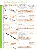 Chalumeaux soudeurs et coupeurs OERLIKON - r.t. welding - Page 6