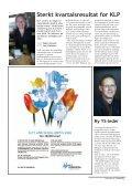 Kommune - KLP - Page 5