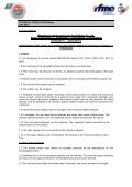 2012 CEV BUCKLER Moto2 TECHNICAL RULES - Page 3