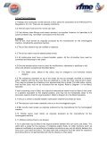 2012 CEV BUCKLER Moto2 TECHNICAL RULES - Page 4