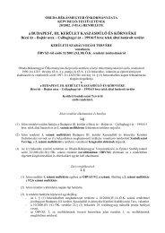 20/2002 (VII.4.) - ÓBVSZ | Óbuda-Békásmegyer Városrendezési és ...