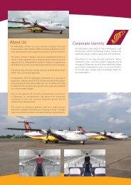 Pages 5 - Air Mandalay
